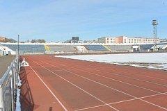 На реконструкцию спортивных объектов в Комсомольске выделят еще средства из краевого бюджета
