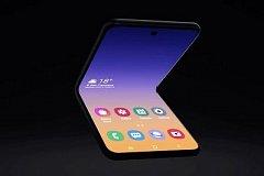 Samsung Galaxy W20 - дебют уже 19 ноября