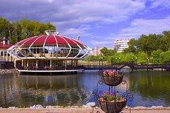 Хабаровские депутаты рассмотрели вопрос о развитии туризма в краевом центре