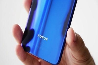 Honor V30 будет представлен 26 ноября фото 2
