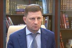 Сергей Фургал: Идет колоссальное давление на меня и мое окружение (видео)