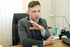 Страхование - это всегда про заботу и внимание к людям - Григорий Лесков