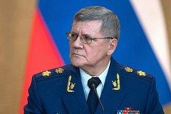В действиях правительства Хабаровского края просят разобраться Генпрокурора РФ