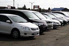 Продавцы машин в Хабаровске готовятся поднимать цены на иномарки