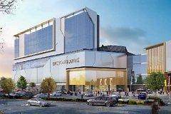Новый проект строительства аквапарка утвердили в Хабаровске