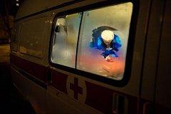 Священник погиб при падении из окна в Хабаровске