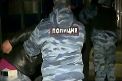 Массовое задержание водителей-мигрантов произошло в Хабаровске