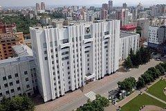 В правительстве Хабаровского края упразднена должность вице-губернатора