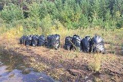 """Почти 80 км береговой полосы очистят в Хабаровском крае за год по нацпроекту """"Экология"""""""