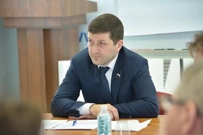 Фото: Официальный сайт Партии Единая Россия