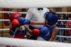 Сборная команда России по боксу среди юниоров тренируется в Хабаровске