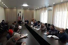 Устав искать правду жители села попросили депутата Госдумы разобраться в проблемах теплоснабжения