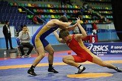 В Хабаровске пройдут первенство России по спортивной борьбе и чемпионат страны по дзюдо