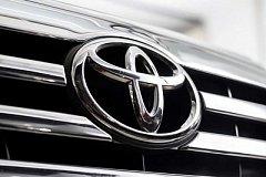 Toyota отзывает 3,4 миллиона автомобилей из-за проблем с подушками безопасности