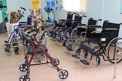 В Хабаровском крае открыли пункты проката средств реабилитации для инвалидов