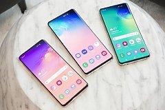 Samsung обрушила цены на Galaxy S10