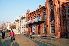 Федеральную поддержку получат театры в Хабаровском крае