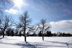 Погода без осадков и морозов ожидается в Хабаровском крае