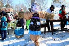 Что, где, когда: Хабаровск готовится к проводам зимы