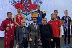 Хабаровчанин стал победителем первенства России по боксу