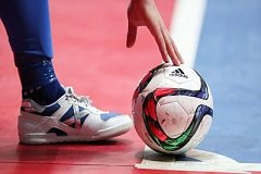 В Хабаровске футболистки-любительницы померются силами