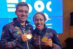 Золотые медали выиграли ориентировщики Хабаровского края на чемпионате Европы