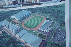 Стадион мирового уровня появится в Хабаровске