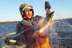 Рыбный промысел на Амуре сопровождается конфликтом интересов