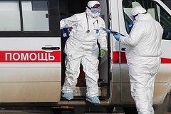 Еще 18 человек с COVID-19 выявлено в Хабаровске