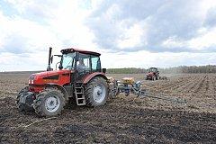 Аграриям в Хабаровском крае компенсируют затраты на покупку новой сельхозтехники