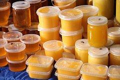 Экспорт меда вырос в Хабаровском крае