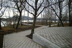 Краевой центр компетенций городской среды подготовил проекты новых общественных территорий
