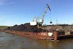 Доставку угля в северные районы края планируется завершить к середине августа