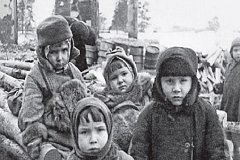 Депутаты краевой думы проголосовали против «зимних» детей войны