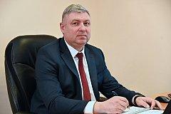 Алексей Гусев назначен министром информационных технологий и связи Хабаровского края