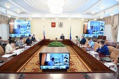 В Хабаровском крае усилят контроль за соблюдением масочного режима