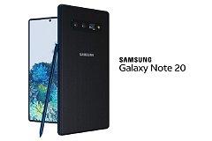 Samsung Galaxy Note 20 станет самой дорогой в истории серии