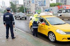 Крупные штрафы ждут водителей автобусов и такси, игнорирующих масочный режим
