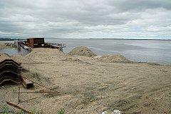 Защитить Хабаровск от наводнения батопорт не сможет