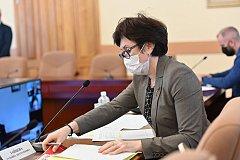Эпидситуация в Хабаровском не позволяет перейти к снятию ограничений