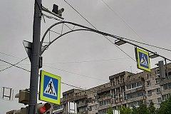Благодаря дорожным камерам за 1 полугодие 2020 года назначено штрафов на 130 млн рублей в Хабкрае