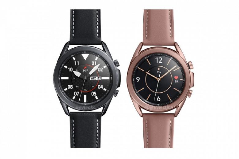 Samsung Galaxy Tab S7, S7 + и Galaxy Watch 3 могут появиться 22 июля фото 2