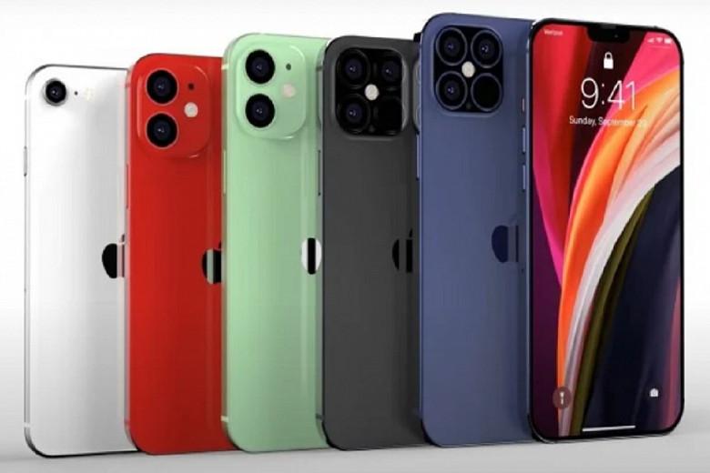 Базовая модель Apple iPhone 12 может стоить $749 фото 2