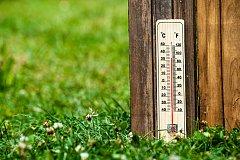 Летнюю жару прогнозируют синоптики в Хабаровском крае