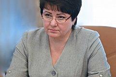 Марина Костина переназначена на должность министра имущественных отношений Хабкрая