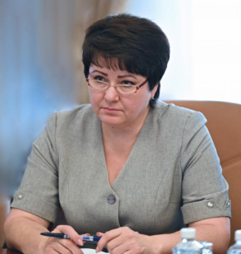 Марина Костина переназначена на должность министра имущественных отношений Хабкрая фото 2