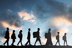 За два года из Хабаровского края уехало более 50 тысяч человек