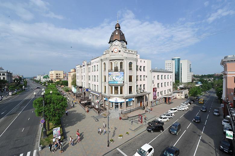 Оборот организаций и промышленное производство растут в Хабаровске фото 2