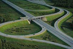 Проекты дорог, примыкающих к трассе «Обход Хабаровска», проходят госэкспертизу