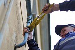 Хабаровчан оставили без газа и перерасчета